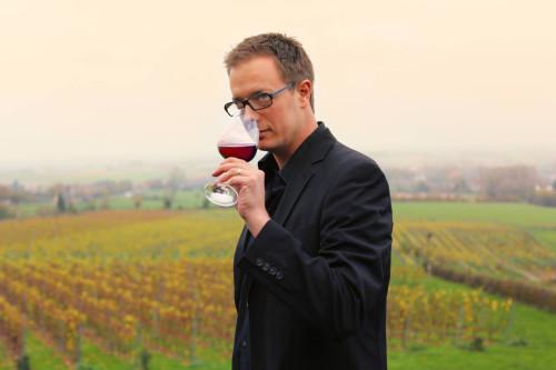 Wijncursus met een ,-)