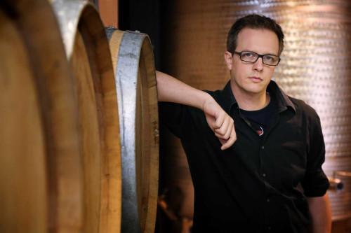Inrichting Wijnkelder